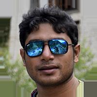 Sandipan Ghosh, wildlife photographer, beyond vision, nikon