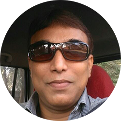 Subrata Paul, Photographer, BV Monitor