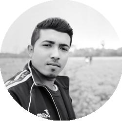 Pappu Patra, Macro Photographer, Nikon