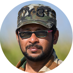 Kanchan Kumar Basu