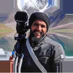 Puneet Verma, Photographer