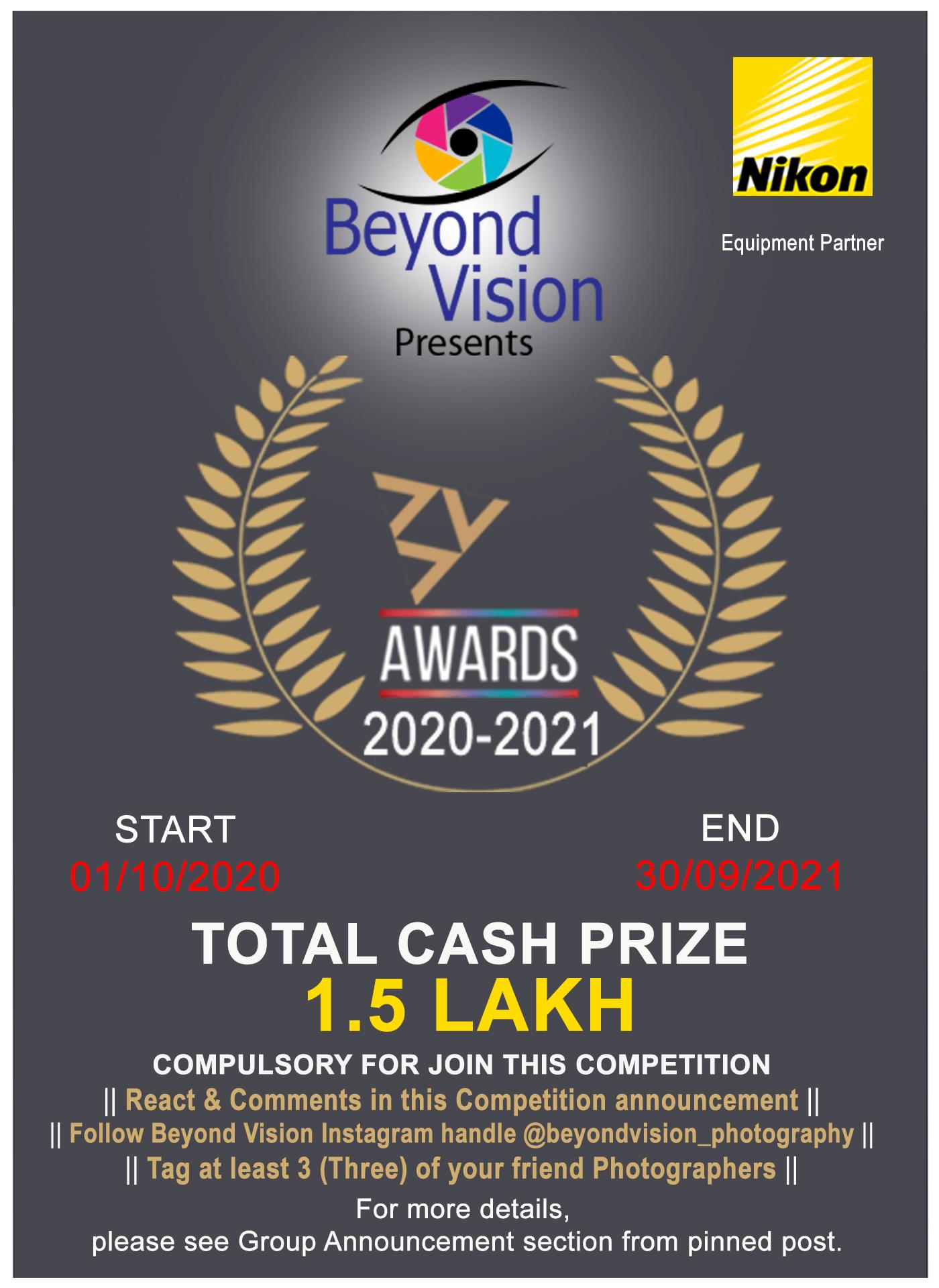 BV Awards